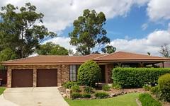 6 Ashford Grove, St Clair NSW