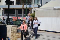 036A0481 (zet11) Tags: greece piraeus street buildings people cars