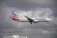 American Airlines Boeing 737-823(WL) (N964NN) © (CAUT) Tags: aviation aviacion aircraftspotting planespotting spotting spotter avion aircraft airplane plane flugzeug aeropuerto airport caut 2019 nikon d610 usa kolumbien