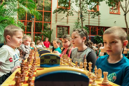 Otwarte Mistrzostwa Żarowa w Szachach-33