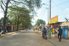 Central Ouidah