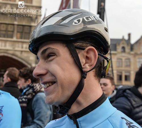Gent - Wevelgem juniors - u23 (21)