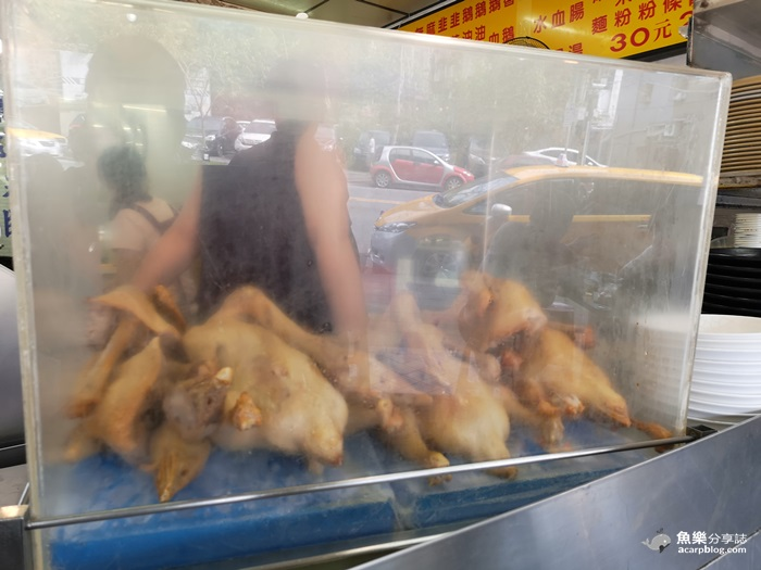 【台北文山】老爹鵝肉│在地人推薦│木柵超好吃鵝肉 @魚樂分享誌