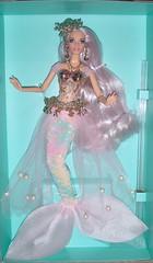 2019 Mermaid Enchantress Barbie (2) (Paul BarbieTemptation) Tags: 2019 mermaid enchantress barbie gold label mythical muse series claudette fantasy