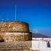 Fortín El Príncipe de la Atalaya del Zamuro (Fortín El Vigía III)...