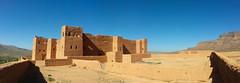 Casbah de Tawrirte 01 (dorieo21) Tags: fortaleza fortrees marruecos morocco maroc tawrirte