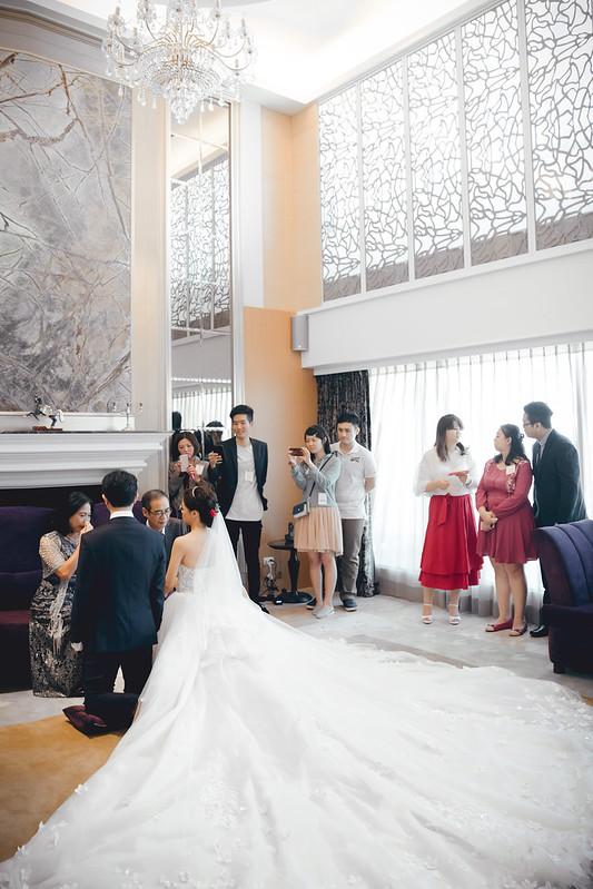 """""""兆品酒店,萊特薇庭,台中婚禮紀錄,華總統套房/"""