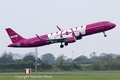 A321-211 TF-PRO WOW AIR (shanairpic) Tags: jetairliner shannon a321 airbusa321 wow tfpro
