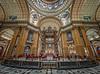 Marie-Reine_1 (Claude Trudel) Tags: skyline montréal montroyal édifices highrise gratteciel banques assurance ville rue cathédrale église