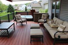 IMG_1092 (Green Oasis Landscapes) Tags: brazilia zuri patiofurniture hottub westbury c10 deck greenoasis badeski after
