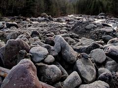 ere geologiche (ma.ri_na) Tags: porfido granito sassi torrente torrentevanoi