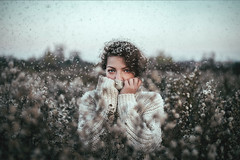 Sarah (ondrejirsa) Tags: women female girl portrait photography slovakia bratislava canon