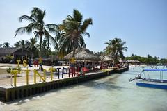 Isla Tintipán (camiloadolfozabala) Tags: islatintipan tintipan colombia nikond3400