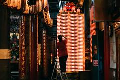 DSC02124 (ChengEric0702) Tags: a7 a7r3 sony sonyalpha 55mm fe55za sel55f18 taiwan temple