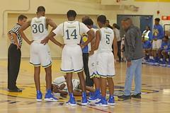D241458A (RobHelfman) Tags: crenshaw sports basketball highschool losangeles cleveland playoff injury jaydencouch