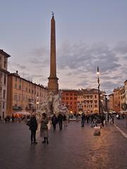 P1160022 (AryAtz12) Tags: roma italy landscape monuments vaticancity vaticanmuseums raffaello piazzanavona piazzadispagna colosseo altaredellapatria