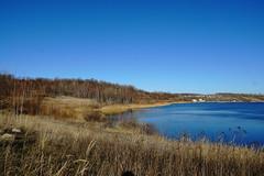 DSC04732 (bluesevenxp) Tags: geiseltalsee mücheln marina lake see ufer floating