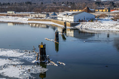 Gems Along The Mohawk on the Mohawk River