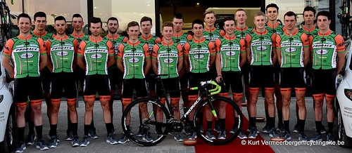 Prorace-Urbano Cycling Team (132)