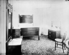 Bedroom at the YWCA, southeast corner of Metcalfe and Maria Streets in Ottawa, Ontario / Chambre à coucher au YWCA situé au coin sud-est des rues Metcalfe et Maria, Ottawa (Ontario) (BiblioArchives / LibraryArchives) Tags: lac bac libraryandarchivescanada bibliothèqueetarchivescanada canada sleep beds bed bedroom ywca metcalfe maria ottawa ontario williamjamestopley december1894 décembre1894 lit lits endormi endormie