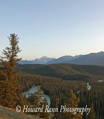 Jasper National Park (279) (Framemaker 2014) Tags: jasper national park alberta canada old fort point canadian rockies athabasca river