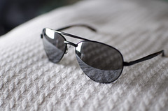 Tint With A View (aaron_gould) Tags: reflection 35mm nikkor home design art macro new bokeh light d7000