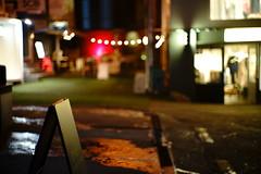 2056/1756 (june1777) Tags: snap street seoul night light bokeh sony a7ii carl zeiss ikon oberkochen sonnar 50mm f15 1600 clear
