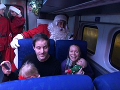 "Santa with Daddy, Mommy, Dani, and Sam • <a style=""font-size:0.8em;"" href=""http://www.flickr.com/photos/109120354@N07/32568027458/"" target=""_blank"">View on Flickr</a>"