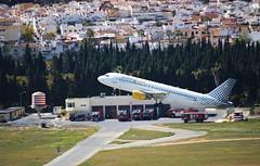 """VISITA TORRE DE CONTROL AEROPUERTO DE MÁLAGA """"COSTA DEL SOL"""" (ANDALUCÍA/ESPAÑA/SPAIN) (DAGM4) Tags: málaga aeropuertodemálaga andalucía spotter spottingandalucía spotting españa europa europe espagne espanha espagna espana espanya espainia spain spanien 2019 aviones aviación aviation aeropuerto aeronautica eclob"""