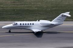 Sylt Air GmbH Cessna Citationjet 2 D-IGWT (c/n 525A0403) (Manfred Saitz) Tags: vienna airport schwechat vie loww flughafen wien sylt air cessna citation citationjet 2 c25a digwt dreg