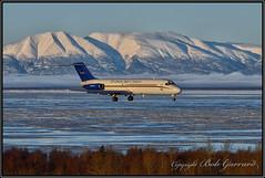 N932CE Everts Air Cargo (Bob Garrard) Tags: n932ce everts air cargo mcdonnell douglas dc9 anc panc