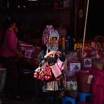 Hmong woman in Mae Salong (Northern Thailand 2018) thumbnail