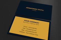 Corporate Business Card (Designer Hafijur) Tags: agency business businesscard card clean company corporate customizable elegant minimal modern multipurpose office pattern personal photo photographer photography premium printready professional psd qrcode sleek stylish template