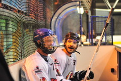 A01_1687 (DIV 2 Haskey-Limburg One) Tags: icehockey belgium eports people ice fast fun sports