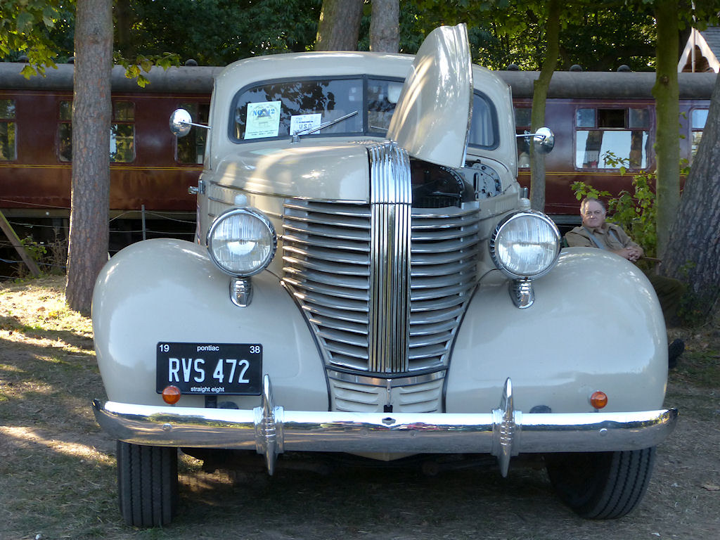 The Worlds Best Photos Of 1938 And Pontiac Flickr Hive Mind
