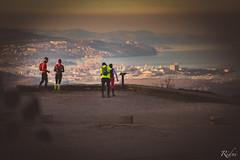 La Corsa della Bora 57 km