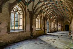 Kloster Maulbronn (skp-mm) Tags: 24mm kloster maulbronn sony architektur fenster gebäude weltkulturerbe unesco festbrennweite