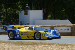 Porsche 956 1984  P1420265mods (Andrew Wright2009) Tags: goodwood festival speed sussex england uk historic heritage vehicle classic cars automobiles porsche 956 1984