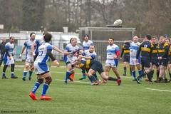 K2A05579 Amsterdam AAC1 v Diok LRC2 (KevinScott.Org) Tags: kevinscottorg kevinscott rugby rc rfc amsterdamaac dioklrc 2019