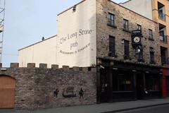 The Long Stone (eigjb) Tags: dublin ireland city