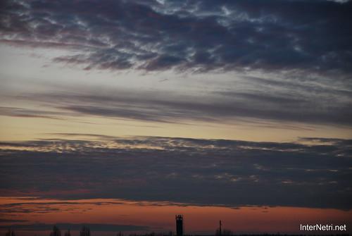 Вечірнє небо 02 InterNetri Ukraine