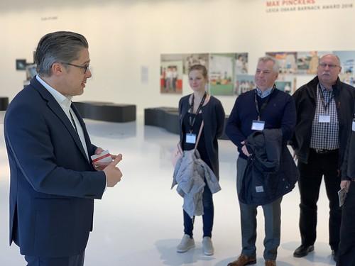 Leica Camera company visit (6)