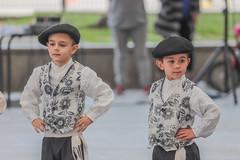 Folklore, Danzas , Laudio - 2019 #DePaseoConLarri #Flickr -53 (Jose Asensio Larrinaga (Larri) Larri1276) Tags: 2019 folklore danzas dantzak laudio llodio arabaálava araba álava basquecountry euskalherria eh tradiciones