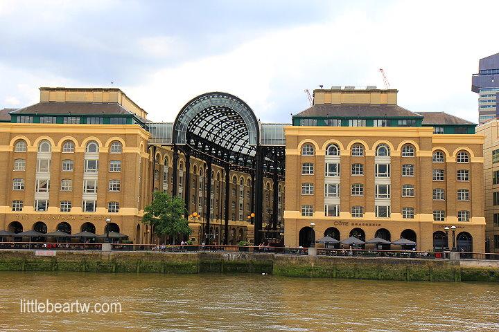 泰晤士河遊船Thames Citycruise-25