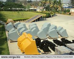 Semi Finished Attachments (VergaAttachments) Tags: verga attachments excavatorattachments excavatorequipment excavatorbucket custombuiltattachments attachmentsforexcavator