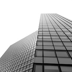 up (vertblu) Tags: architecture modernarchitecture abstractarchitecture officebuilding offices building upwards up lookingup mono bw geometric geometrical geometry urban windows facade glassfacade crystalfacade lines linien verticals horizontals crossinglines diagonal vertblu abstract abstraction abstracted abstractsquared lightreflections light bsquare 500x500 simplegeometry minimal minimalistic minimalism