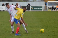 FC Romania 0-2 Hayes & Yeading United FC (30-3-19) (29) (Local Bus Driver) Tags: fc romania 02 hayes yeading united 30319 isthmian league south central division bostik football