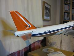 2013-09-24 19-39-57.jpg (Paul James Marlow) Tags: boeing 747200 revell zssam 1144 drakensburg southafricanairways