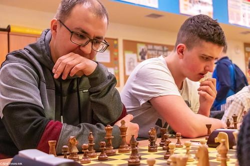 Otwarte Mistrzostwa Żarowa w Szachach-140