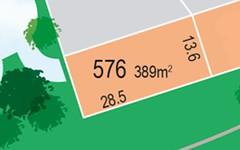 Lot 576 James Place, Gawler East SA